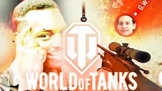 Wot WTF Moments #1 Funny, Bugs, Fails & Epic Wins [World of Tanks]