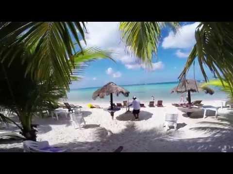 Cozumel, Mexico - Royal Caribbean - Gopro