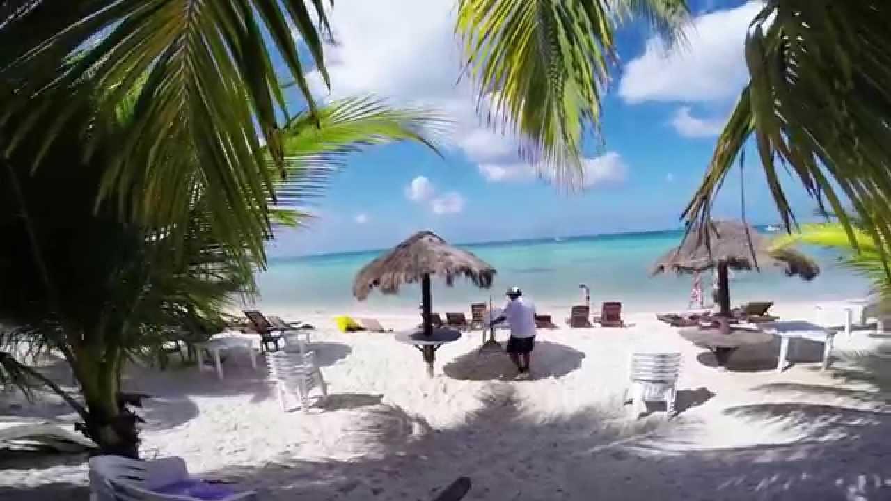 cozumel mexico royal caribbean gopro youtube