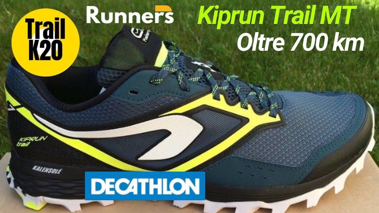 Kalenji kiprun Trail MTDecathlonTrailrunningtanti km da fare con questa scarpa al Top!