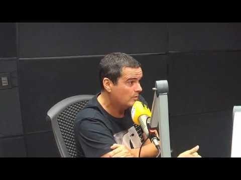 Entrevista Com Ricardo Chaves No Grupo Metrópole