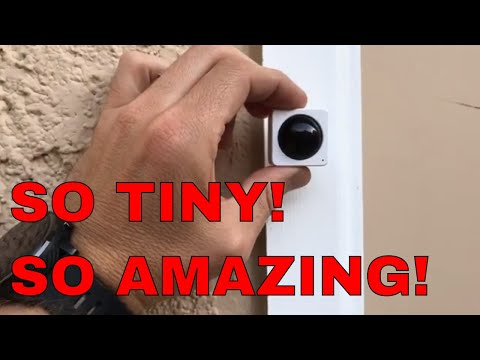 Wyze Sense Review and Installation – Cheap Home Security – Only 20$