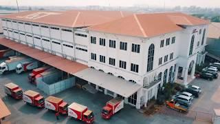 J & T Express - Warehouse Profile - Jakarta screenshot 5