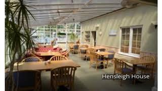 Hensleigh House