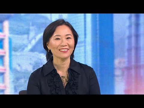 Haiyan Wang on White House threatening new tariffs on Chinese goods