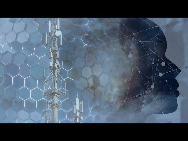 Smartphone genereert holografisch plasmaveld dat ons bewustzijn bestuurt | Martijn van Staveren
