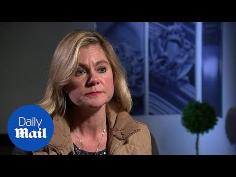 Justine Greening calls on Theresa May to make Brexit decision