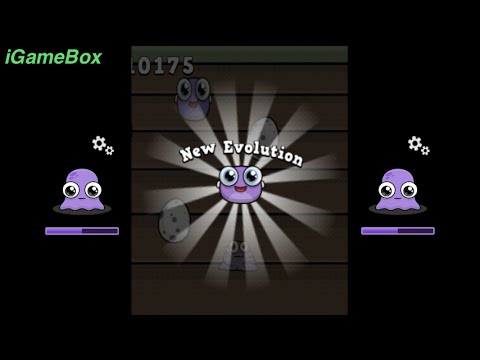 Moy 4 🐙 Virtual Pet Game/New evolution/Giving a birth(4)/Most Gameplay makeover for kid #P4