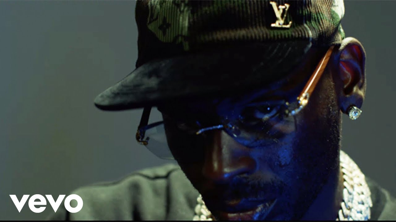 Young Dolph - Hold Up Hold Up Hold Up (Official Video)
