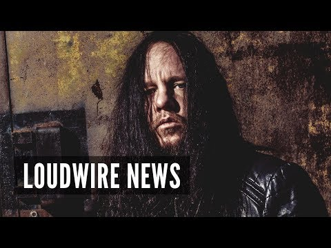 Joey Jordison: I'm Back and Stronger Than Ever