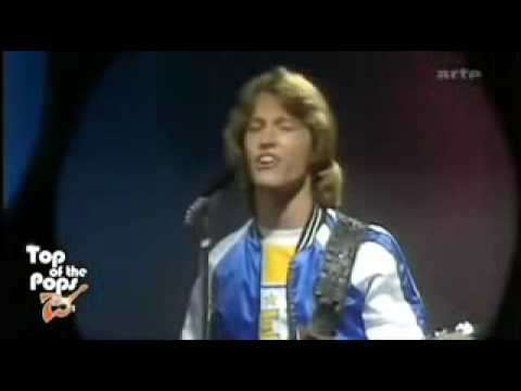 Andy Gibb I Just Want To Be Your Everything Live 1977