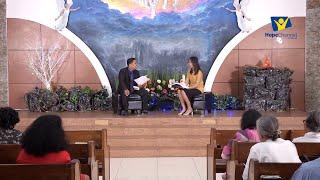 Keluarga Dalam Bersaksi Bagi Kristus   Church Alive