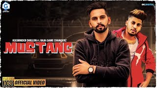 Mustang Kulwinder Dhillon Raja Game Changerz Free MP3 Song Download 320 Kbps