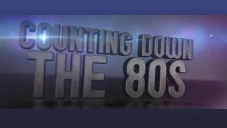Counting Down the 80s ..1983 - The Top 20 Songs of '83