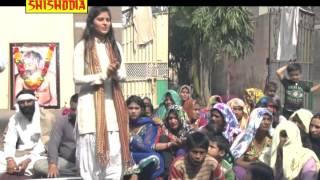 MOHAN KE BHAJAN---Baji Baji Re Muraliya Teri Shyam Milakpur Kali Kholi Me---(PRIYANKA & MANOJ KARNA)