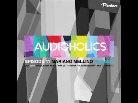 Mariano Mellino - Audioholics 41 - October 2018