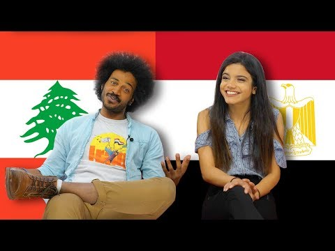 TRUTH Or MYTH: Arabs React To Stereotypes