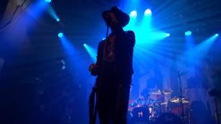 Devils - The 69 Eyes live @ Tavastia, 06,.09.2014: 25 Years of Rock