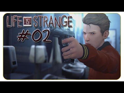 Déjà-vu #02 Life is Strange [deutsche Untertitel/Episode 1] - Let's Play