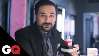 Vir Das in Singapore (Part 1/6) : Big Night Out | GQ India