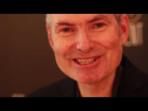 "FFG13-Interview with John Parish - ""Artist/Jury Member"""