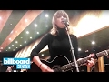 Watch Taylor Swift Rehearse 'I Don't Wanna Live Forever' Acoustically | Billboard News