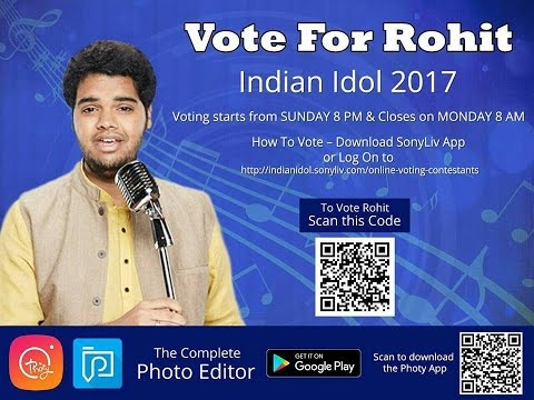 P V N S Rohit  Performance Indian Idol