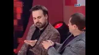 Comedy Club   Партизаны в плену на допросе   Дуэт Чехова