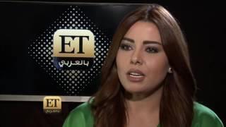 بالفيديو- أماني السويسي تكشف عن أغنية شعبية جديدة وتتحدث مجددا عن خلافاتها مع رامي جمال
