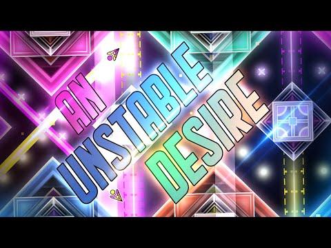 """An Unstable Desire"" (Demon) by Zoroa GD | Geometry Dash 2.11"