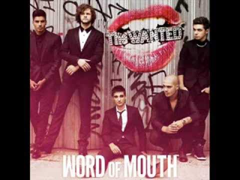 The Wanted - Love Sewn (New Álbum)