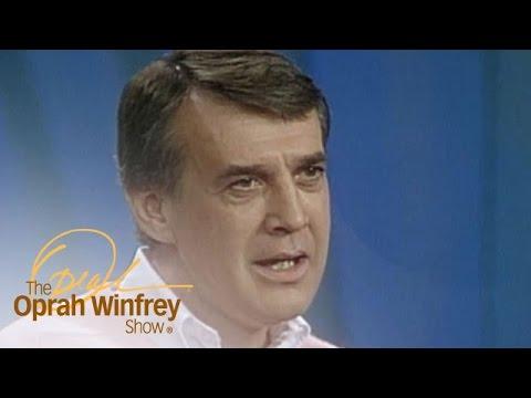 """Dennis Wholey: """"Happiness Is an Inside Job""""   The Oprah Winfrey Show   Oprah Winfrey Network"""