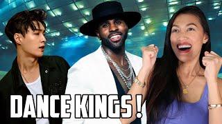Jason Derulo Lay Nct 127 Let 39 s Shut Up Dance Reaction R B Kpop Tour De Force.mp3