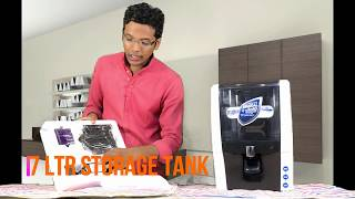 Aquaguard Enhance RO UV UF MTDS Unboxing & review || Best RO Water Purifier