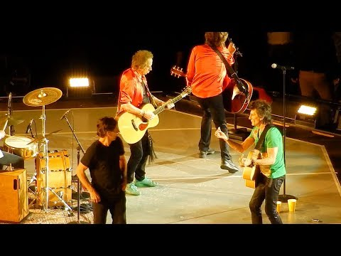 The Rolling Stones - Sweet Virginia - Soldier Field - Chicago, IL - June 25, 2019 LIVE