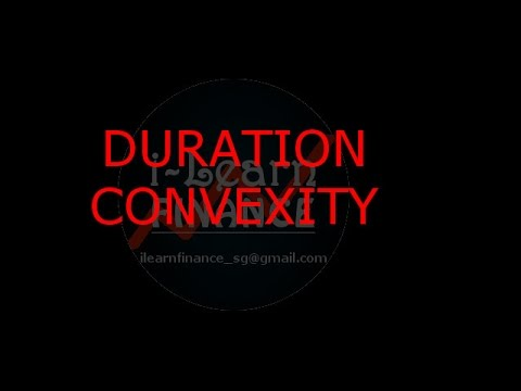 Bond Duration and Convexity Proof