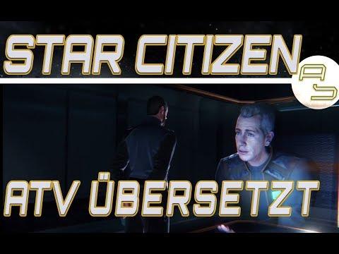 [Übersetzt] Star Citizen: Around the Verse - Secondary Viewports (03.08.2017)
