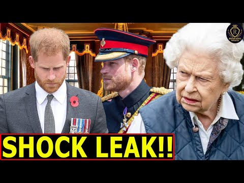 Harry will be N-OTHING & ab-and-oned in US after Meghan Markle has all m-oney d-eals!?!