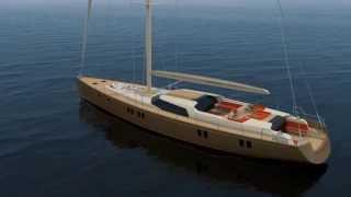 Jongert 3200P Sailing Yacht  - Jongert Yachts