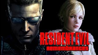 Resident Evil RememBrances (Fanmade)