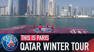 Baixar THIS IS PARIS - QATAR WINTER TOUR 2017 (FR)