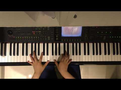 One Dream - 和泉一織 Iori - Idolish7 [piano]