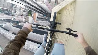 NEAR DEATH CAPTURED by GoPro and camera pt.33 [FailForceOne]