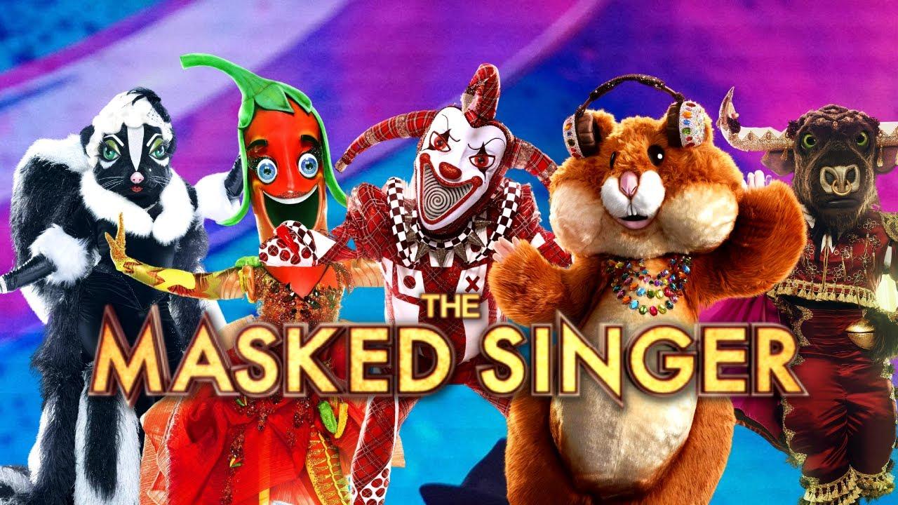 Download Masked Singer Episode 6 Preview - Season 6