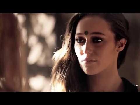 Clarke x Lexa ~ Treat You Better {For Emma Heda}