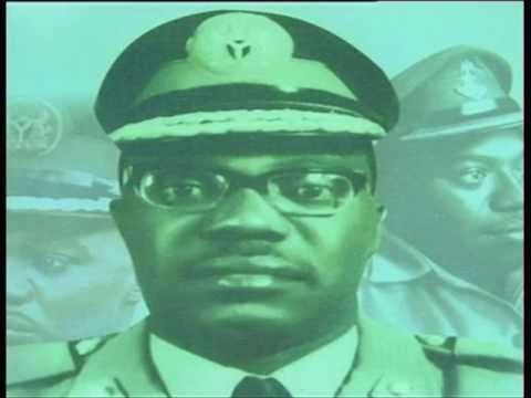 Late General Hassan Usman Katsina Memorial Lecture