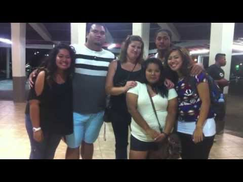Hawaii & American Samoa Family