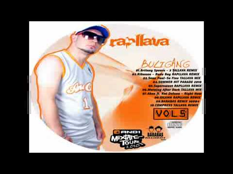 Tallava  Dj Buligang  Official Tallava Remix