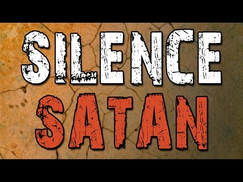 How To Silence Satan For Good! | Kyle Winkler | Sid Roth's It's Supernatural!
