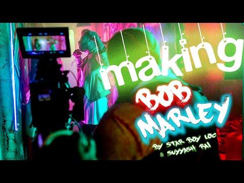 MAKING   BOB MARLEY   THE BUCKETLIST FILMS